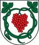 Erb - Kráľovský Chlmec