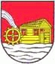 Erb - Parchovany