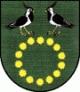 Erb - Bodzianske Lúky