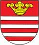 Erb - Hosťová