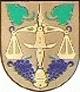 Erb - Malé Kosihy
