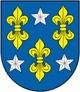 Erb - Krnča