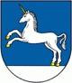 Erb - Lužany