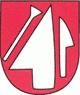 Erb - Malé Vozokany