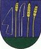 Erb - Budiná