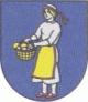 Erb - Mikulášová