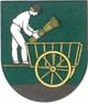 Erb - Šarišské Čierne