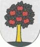 Erb - Jabloň