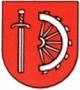 Erb - Vyšné Repaše