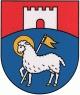 Erb - Podhradík