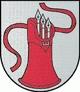 Erb - Tulčík