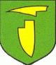 Erb - Žehňa