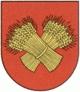 Erb - Ľutina