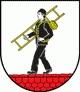 Erb - Hromoš