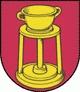 Erb - Hrnčiarska Ves
