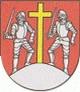Erb - Vyšný Komárnik