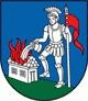 Erb - Bolešov