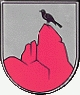 Erb - Červený Kameň