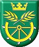 Erb - Horná Poruba