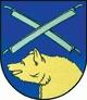 Erb - Bošany