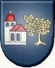 Erb - Kostolná - Záriečie