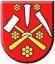Erb - Rákoš