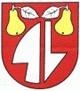 Erb - Hrušovo