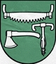 Erb - Kociha