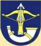 Erb - Lovčica - Trubín
