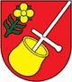 Erb - Mesto Stupava