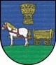 Erb - Hurbanova Ves