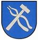 Erb - Nálepkovo