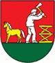 Erb - Bačkovík