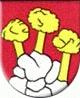 Erb - Nižná Kamenica