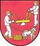 Erb - Olšovany