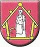 Erb - Zádiel