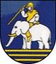 Erb - Žbince