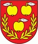 Erb - Beňatina
