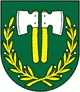 Erb - Porúbka