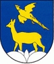 Erb - Hrčeľ