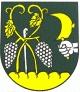 Erb - Kašov