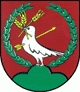 Erb - Ipeľský Sokolec