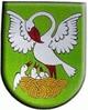 Erb - Kukučínov
