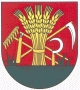 Erb - Horné Pršany