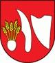 Erb - Čápor