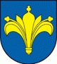 Erb - Jelenec