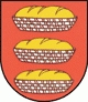 Erb - Horné Chlebany