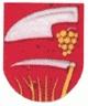 Erb - Červený Hrádok