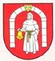 Erb - Červený Kláštor