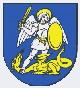 Erb - Vyšný Slavkov